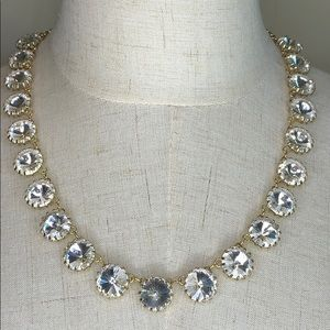 Jewelry - Crystal/Stone Costume Necklace